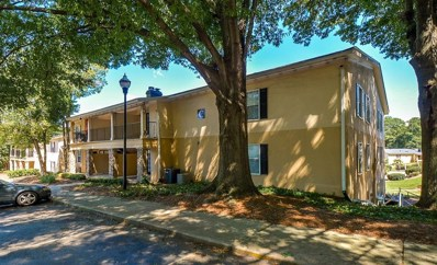 1150 Collier Rd NW UNIT 3C, Atlanta, GA 30318 - MLS#: 6074345