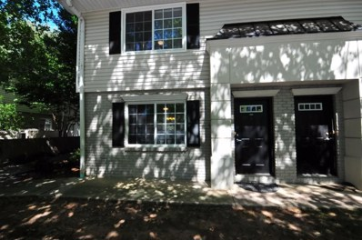 6940 Roswell Rd UNIT 23A, Sandy Springs, GA 30328 - MLS#: 6074370