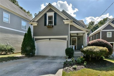 2252 Spink St NW, Atlanta, GA 30318 - MLS#: 6074376