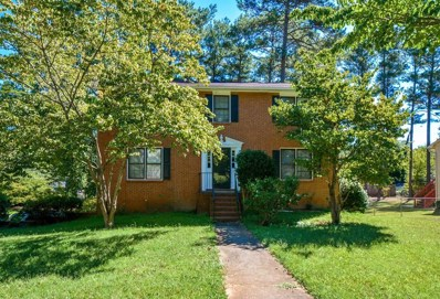 813 Lagoon Cts, Stone Mountain, GA 30083 - MLS#: 6074417