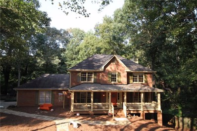 4121 Cloister Pl, Berkeley Lake, GA 30096 - MLS#: 6074445