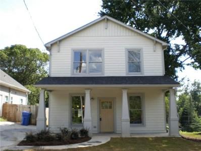 451 Atlanta Ave SE, Atlanta, GA 30315 - MLS#: 6074466