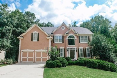 1105 Towne Lake Hills E, Woodstock, GA 30189 - MLS#: 6074469