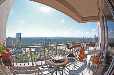 3475 Oak Valley Rd UNIT 2810, Atlanta, GA 30326 - MLS#: 6074472