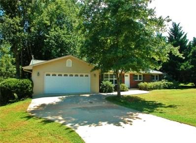 2418 Hawthorne Ln, Gainesville, GA 30506 - MLS#: 6074499