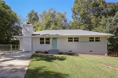 3160 Old Concord Rd SE, Smyrna, GA 30082 - MLS#: 6074517
