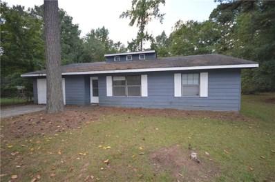 100 Buck Creek Cts, Fairburn, GA 30213 - MLS#: 6074519