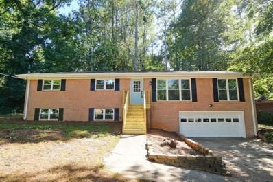 1830 Kinridge Rd, Marietta, GA 30062 - MLS#: 6074530