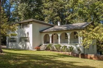 4042 Seven Hills Cts, Stone Mountain, GA 30083 - MLS#: 6074533