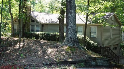 1673 Timber Ln NW, Kennesaw, GA 30144 - MLS#: 6074535
