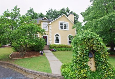 896 Heritage Pl, Decatur, GA 30033 - MLS#: 6074545
