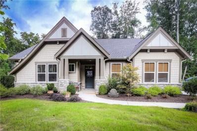 115 Millstone Way, Canton, GA 30115 - MLS#: 6074555