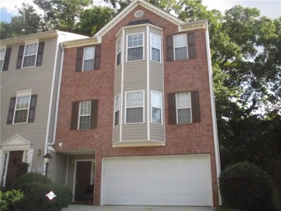 245 Abbotts Mill Dr, Johns Creek, GA 30097 - MLS#: 6074558