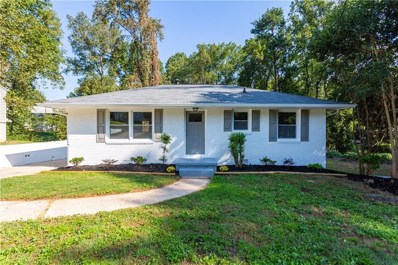 3414 Bennington Dr, Decatur, GA 30032 - MLS#: 6074587