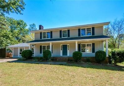 1507 Ridgeland Cts SW, Lilburn, GA 30047 - MLS#: 6074594