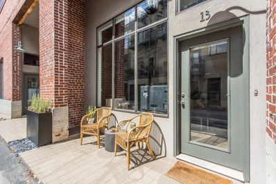307 Cherokee Avenue SE UNIT 13, Atlanta, GA 30312 - MLS#: 6074639