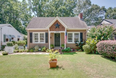 1844 Spring Ave, East Point, GA 30344 - MLS#: 6074689