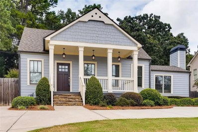 1886 Tobey Rd, Atlanta, GA 30341 - MLS#: 6074704