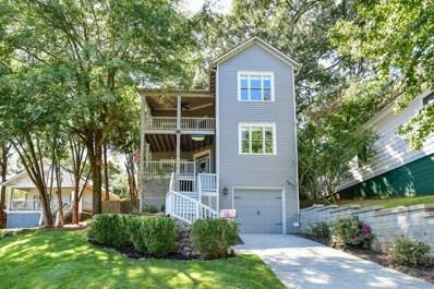 707 Confederate Ave SE, Atlanta, GA 30312 - MLS#: 6074756