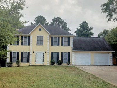 1164 Interlaken Pass, Jonesboro, GA 30238 - MLS#: 6074758