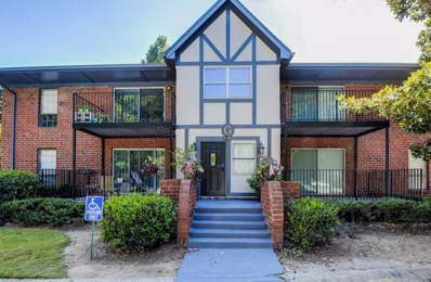 6851 Roswell Rd UNIT G10, Sandy Springs, GA 30328 - MLS#: 6074769