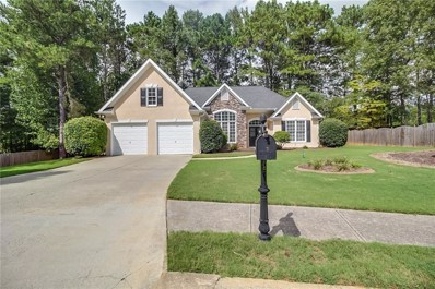 3053 Fairhaven Ridge NW, Kennesaw, GA 30144 - MLS#: 6074796