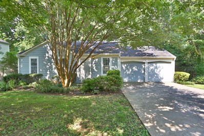 10620 Plantation Bridge Dr, Alpharetta, GA 30022 - MLS#: 6074888