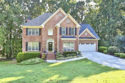 1062 Lake Washington Dr, Lawrenceville, GA 30043 - MLS#: 6074921
