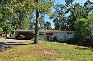 471 Hollywood Circle, Gainesville, GA 30501 - #: 6074930