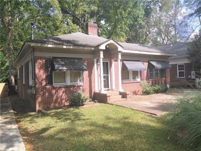1659 Westwood Ave SW, Atlanta, GA 30310 - MLS#: 6074940