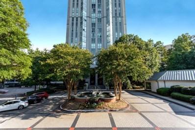 2870 Pharr Cts S UNIT 2009, Atlanta, GA 30305 - MLS#: 6074952