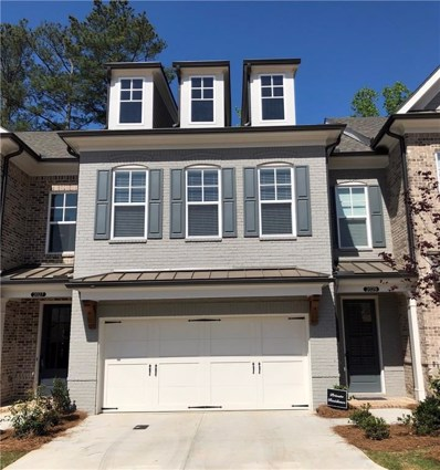 1012 Towneship Way, Roswell, GA 30075 - MLS#: 6074967