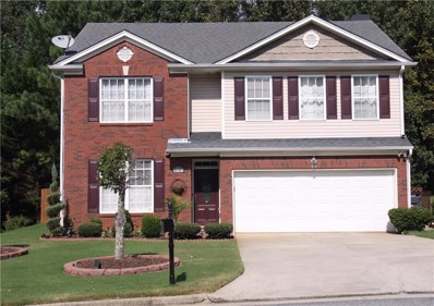 2121 Wildcat Cliffs Ln, Lawrenceville, GA 30043 - MLS#: 6074988