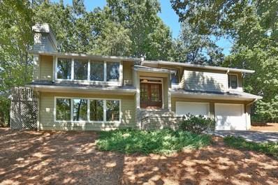 8500 Colony Club Dr, Johns Creek, GA 30022 - MLS#: 6075003