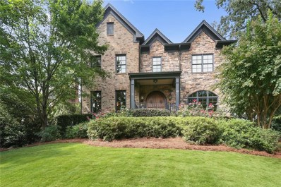 1818 Windemere Dr NE, Atlanta, GA 30324 - MLS#: 6075024