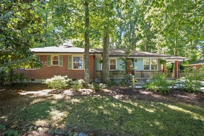 2181 Tanglewood Rd, Decatur, GA 30033 - MLS#: 6075084