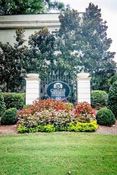 1445 Monroe Dr NE UNIT E28, Atlanta, GA 30324 - MLS#: 6075096