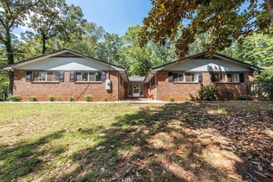 554 Wilbanks Circle, Dallas, GA 30132 - MLS#: 6075152