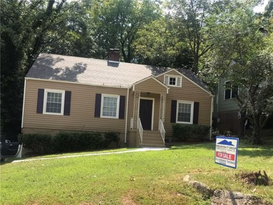 1108 Winburn Dr, East Point, GA 30344 - MLS#: 6075156
