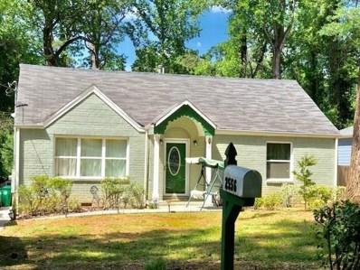 2556 Creekwood Ter, Decatur, GA 30030 - MLS#: 6075163