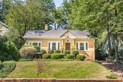 472 Hardendorf Ave, Atlanta, GA 30307 - MLS#: 6075164