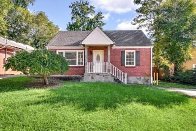 466 Morgan Pl, Decatur, GA 30032 - MLS#: 6075176