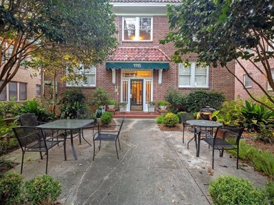 1115 Briarcliff Pl NE UNIT 7, Atlanta, GA 30306 - MLS#: 6075196