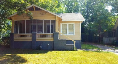 1265 Oak Grove Ave SE, Atlanta, GA 30316 - MLS#: 6075246