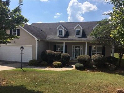 3927 Willow Fields Ln, Loganville, GA 30052 - MLS#: 6075271