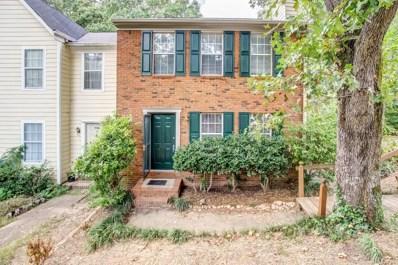 1657 Cedar Bluff Way, Marietta, GA 30062 - MLS#: 6075285