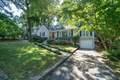 165 Beverly Rd NE, Atlanta, GA 30309 - MLS#: 6075306