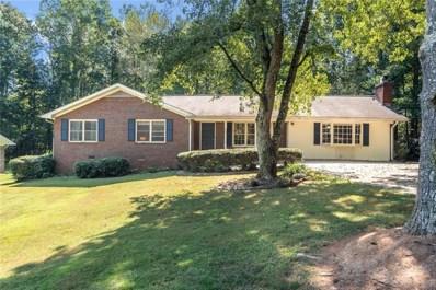 3049 Saint Charles Ave, Gainesville, GA 30504 - MLS#: 6075308