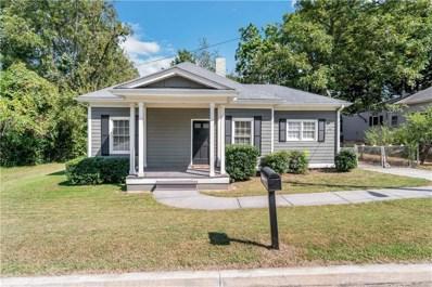 3288 Dogwood St, Atlanta, GA 30337 - MLS#: 6075313
