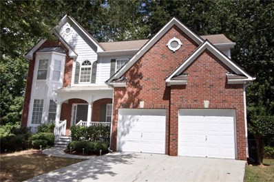 4464 Kentland Drive, Acworth, GA 30101 - MLS#: 6075332